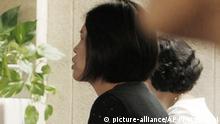 Park Kyung-hwa China Nordkorea Schleuser Frauenhandel Heirat