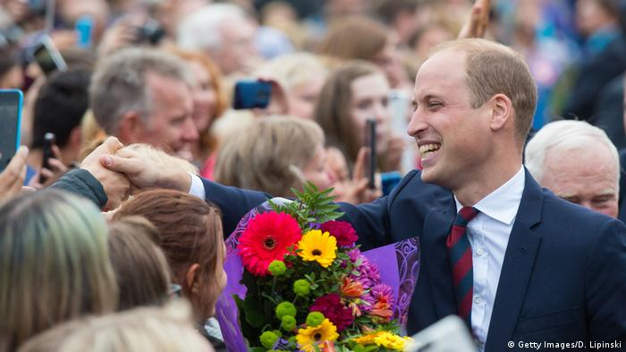Prince William (Getty Images/D. Lipinski)