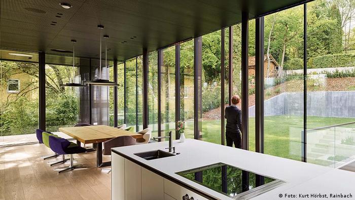 Проект архитектурного бюро Dworschak + Mühlbacher Architekten из австрийского Линца