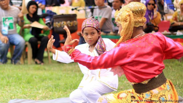 Philippinen Pakaradian sa Kalilintad