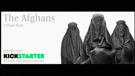 Photo project The Afghans