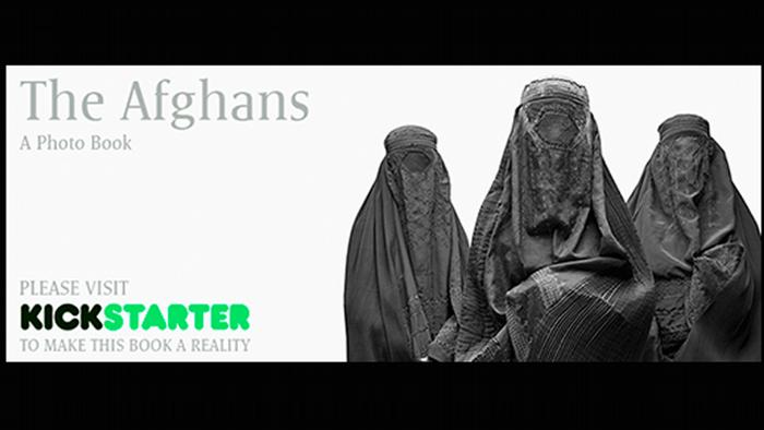 Fotoreihe The Afghans