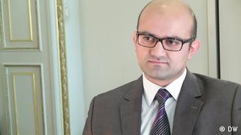 Ercan Karakoyun (DW)