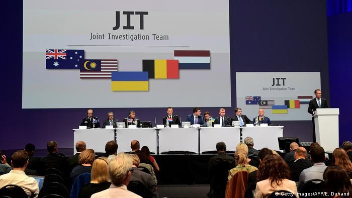 Члены JIT