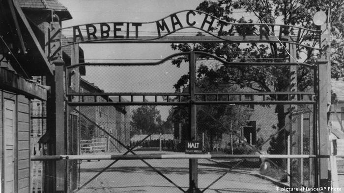 Konzentrationslager Auschwitz I (picture alliance/AP Photo)