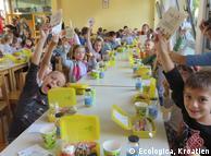 Za kvalitetniju prehranu učenika