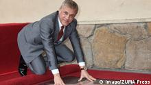 Dec. 1, 2014 - Hollywood, California, U.S. - I15723CHW.Award-Winning Actor Christoph Waltz Honored With Star On The Hollywood Walk Of Fame.6667 Hollywood Blvd in front of Musso & Frank Grill, Hollywood, CA.12/01/2014.CHRISTOPH WALTZ .PUBLICATIONxINxGERxSUIxAUTxONLY - ZUMAw87 DEC 1 2014 Hollywood California U S Award Winning Actor Christoph Waltz honored With Star ON The Hollywood Walk of Fame Hollywood Blvd in Front of Musso & Frank Barbecue Hollywood Approx 12 01 2014 Christoph Waltz â PUBLICATIONxINxGERxSUIxAUTxONLY ZUMAw87