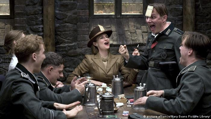Filmstill Inglourious Basterds von Quentin Tarantino (picture-alliance/Mary Evans Picture Library)