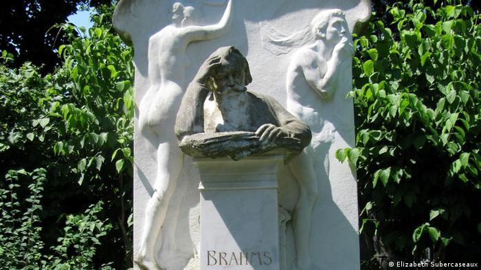 Neues Buch von chilenischer Autorin Elizabeth Subercaseaux: La pasión de Brahms (Elizabeth Subercaseaux)