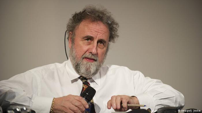 Robert Watson, presidente de la IPBES
