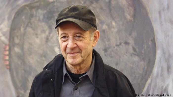Steve Reich wird 80