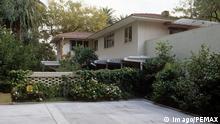 Thomas Mann-Villa in Los Angeles Thomas Man Villa in Los Angeles imago/PEMAX