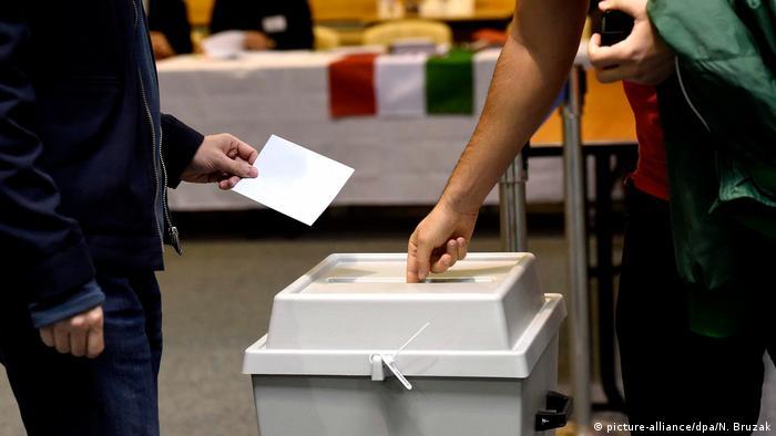 Ungarn Referendum