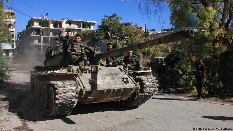 САД и Русија разменуваат опасни закани за Сирија