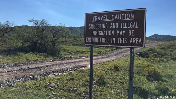Granica SAD-a i Meksika