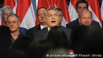 Ungarn Referendum ungültig Viktor Orban