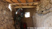 Afghanistan Angriff der Taliban in Kundus