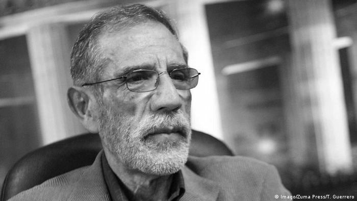 Luis González de Alba (Imago/Zuma Press/T. Guerrero)