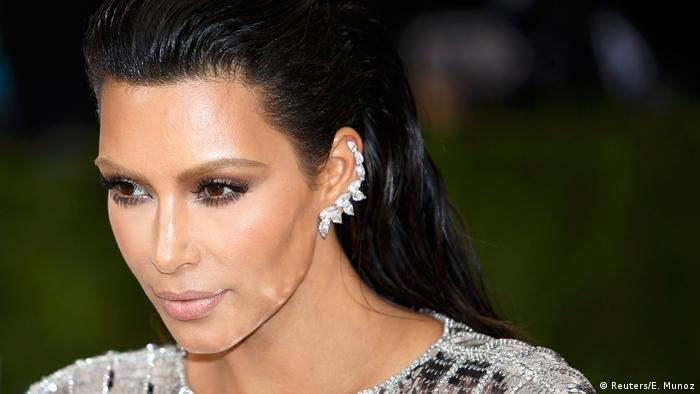 Kim Kardashian (Reuters/E. Munoz)
