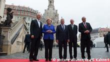 Deutschland Feierlichkeiten zum Tag der Deutschen Einheit