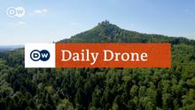 Daily Drone Hohenzollern