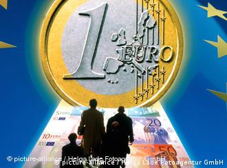 The path to the euro