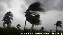 Haiti Hurrikan Matthew