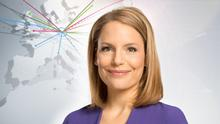 DW Wirtschaft Moderatorin Katja Losch (Teaser)