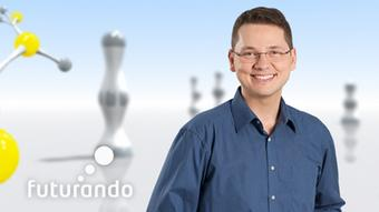 DW Futurando Moderator Mauricio Cancilieri (Detailseite)