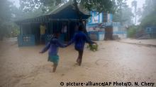 Haiti Wirbelsturm Hurricane Matthew