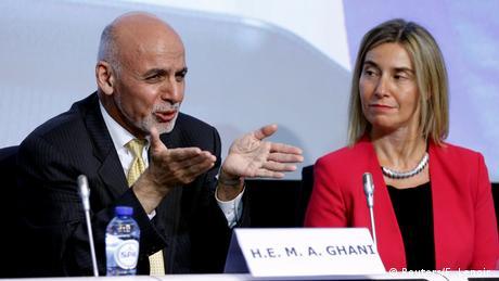 Ε.Ε.: Στηρίζουμε ειρηνευτική διαδικασία με τους Ταλιμπάν