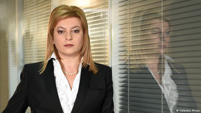 Mariana Durlesteanu