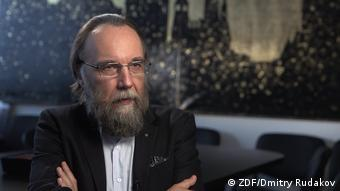 Один із пропагандистів Кремля Олександр Дугін