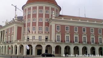 Banco Nacional de Angola - BNA
