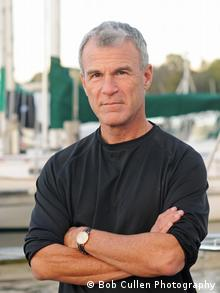 US-Autor Robert L. Grenier, Ex-CIA-Chef in Islamabad, Pakistan