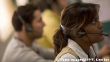 Indien Callcenter in Gurgaon