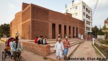 Bangladesch Dhaka - Bait Ur Rouf Moschee (Reuters/A. Khan Award)