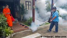 Thailand Mückenbekämpfung Zika Virus