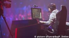 Berlin Computerspieler ermitteln Weltmeister