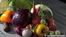 Gemüse Symbolbild
