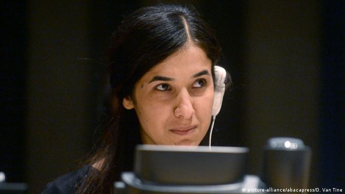 UN Nadia Murad