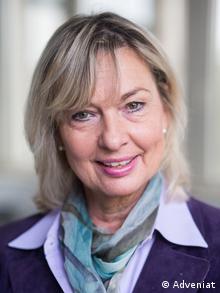 Monika Lauer Perez