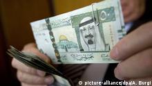 Saudi-Arabien - Riad