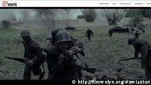 Screenshot vom Film Wolyn
