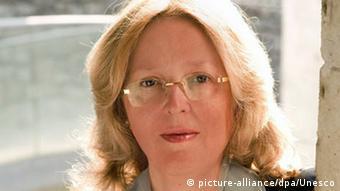 Mechtild Rössler - Direktorin des Welterbezentrum der UNESCO