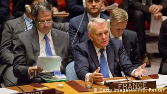 UN Security Council (Getty Images/AFP/D. Reuter)