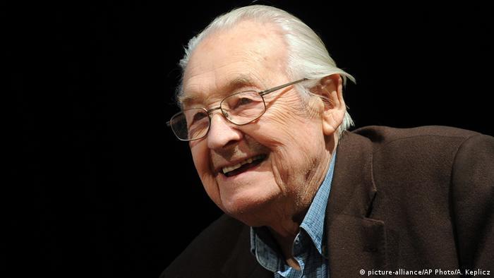 На 91-му році життя помер Анджей Вайда