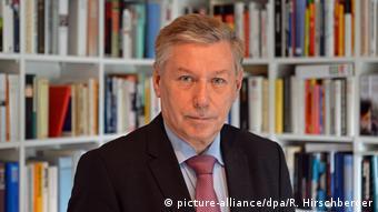 Историк Манфред Гёртемакер