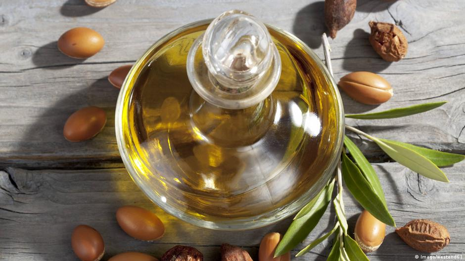 Living Planet: Morocco's thriving argan oil industry