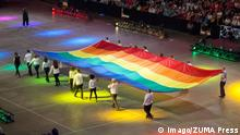 Gay Games 2014 Cleveland